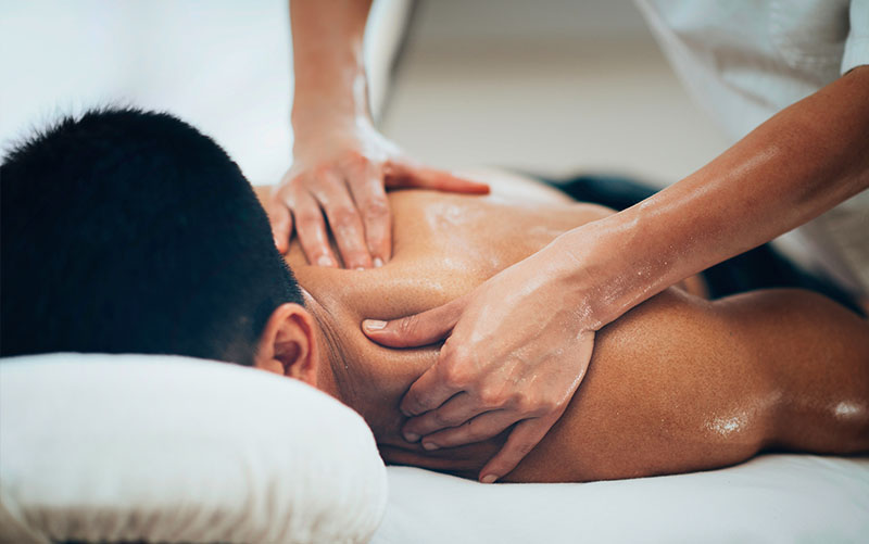 How Getting a Massage after a Colonic Can Increase Its Effectiveness